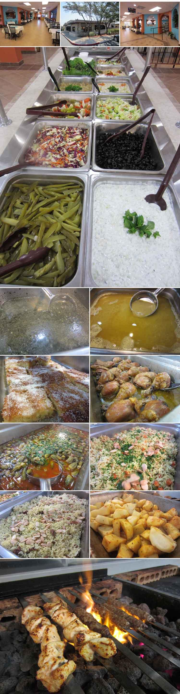 Albustan mediterranean buffet restaurant san antonio for Al tannour mediterranean cuisine menu
