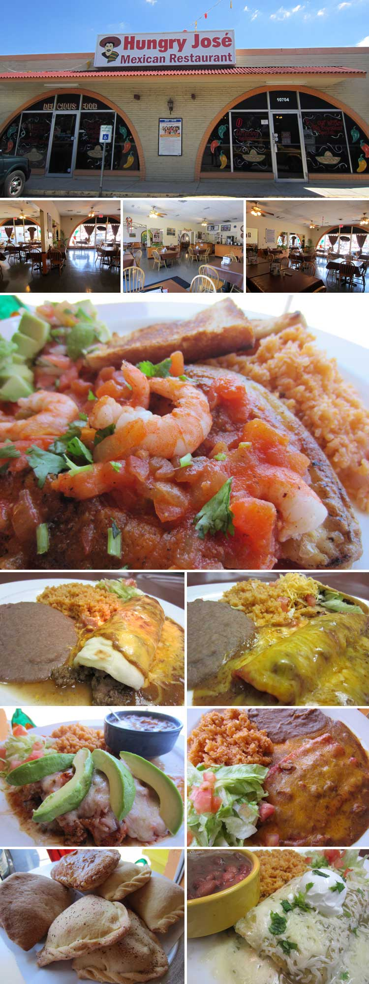 Hungry Jose Mexican Restaurant Amp Catering San Antonio